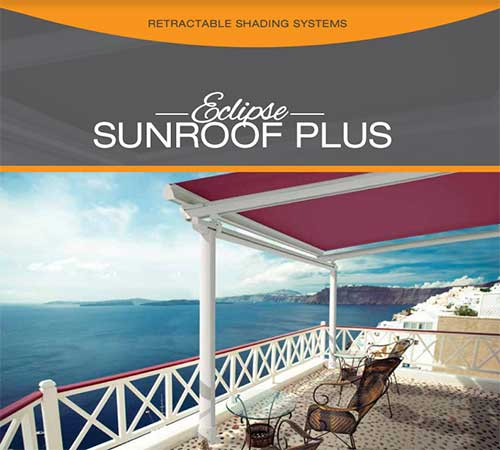 Eclipse Awnings - Hoigaard's Custom Canvas and Awnings
