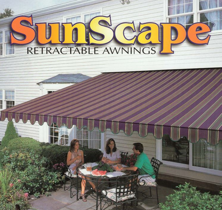 Eastern Awnings Hoigaard S Custom Canvas And Awnings